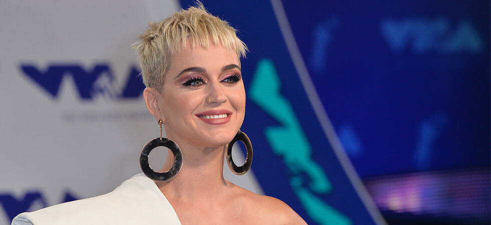 Katy Perry Faced 'Situational Depression' But Fought Hard To Win It