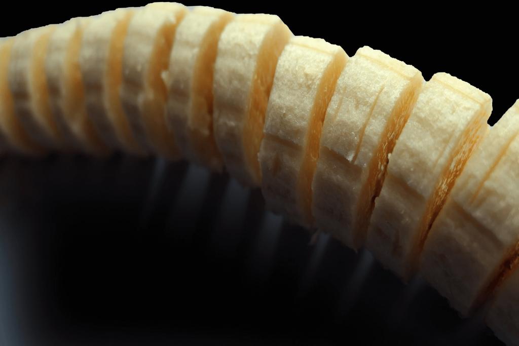 Bananas best food for depression