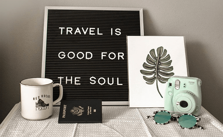 Can traveling make you feel depressed