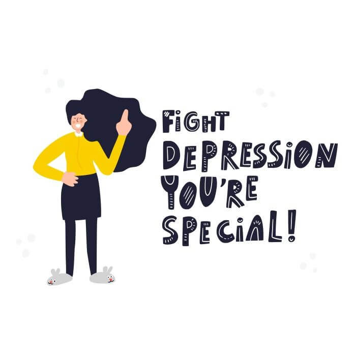 Fight Depression