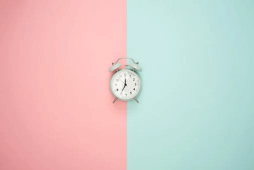 Give time some time