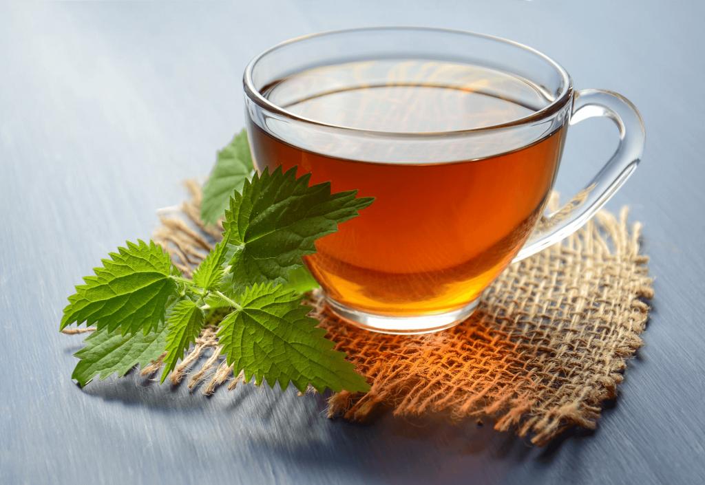 Green Tea best food for depression