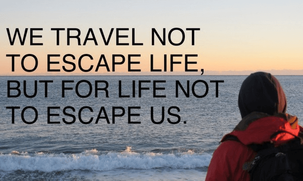 How To Deal With Depression While Travelling