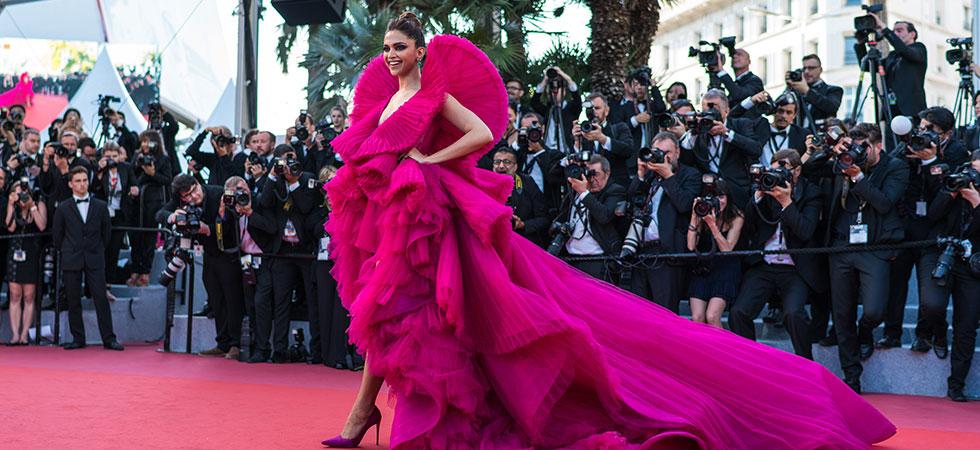 """""""I Beat Depression So Can You"""": Says Actress Deepika Padukone"""