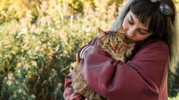 5 Ways Owning a Pet Can Improve Mental Health