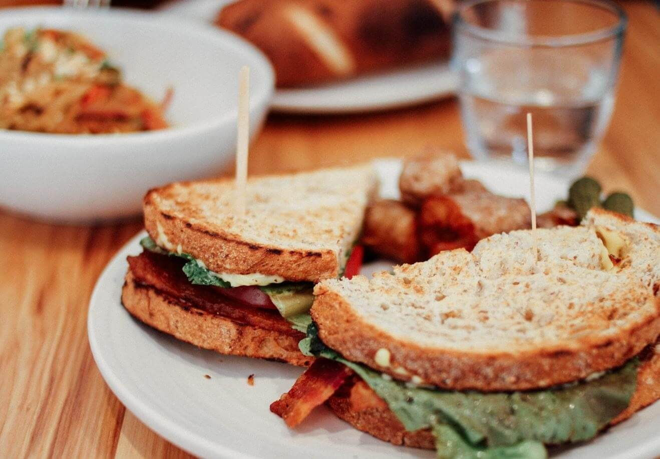 5 good eating habits