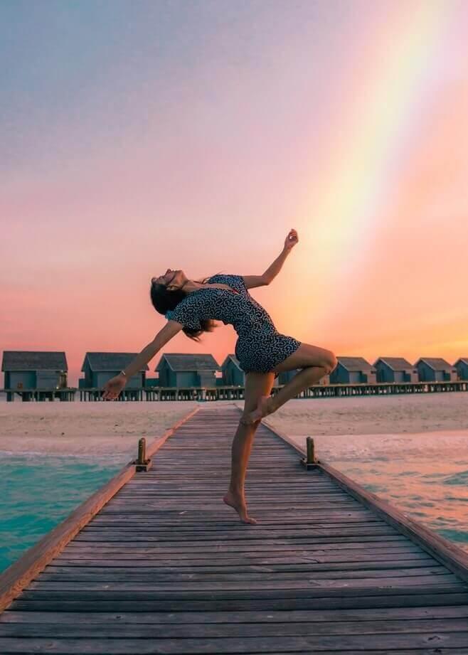 Benefits of Dance in Mental Health