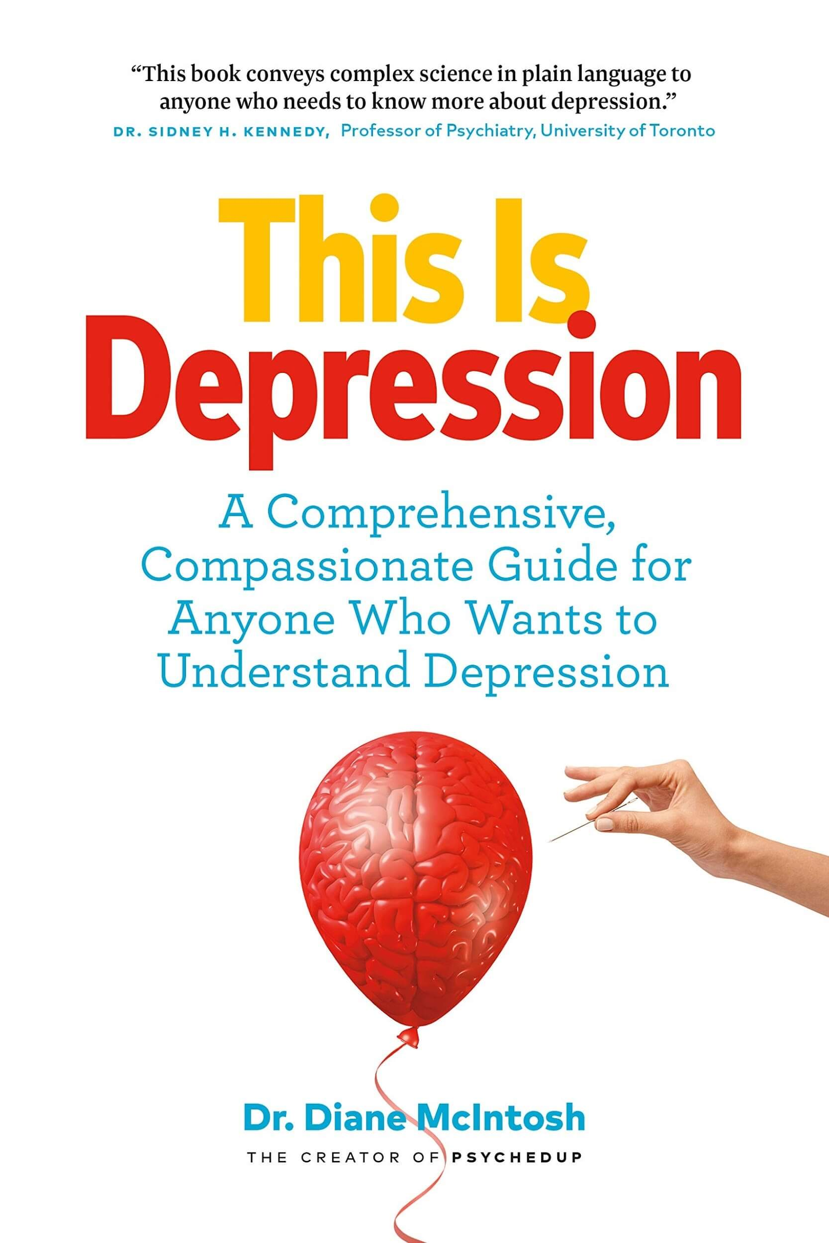 Best Book to Fight Depression