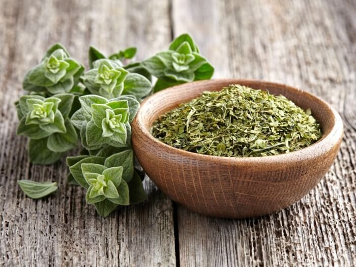 Best Herbs Spices For Brain Health