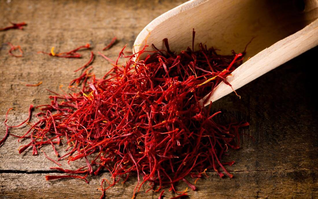 Best Herbs and Spices for Brain Health