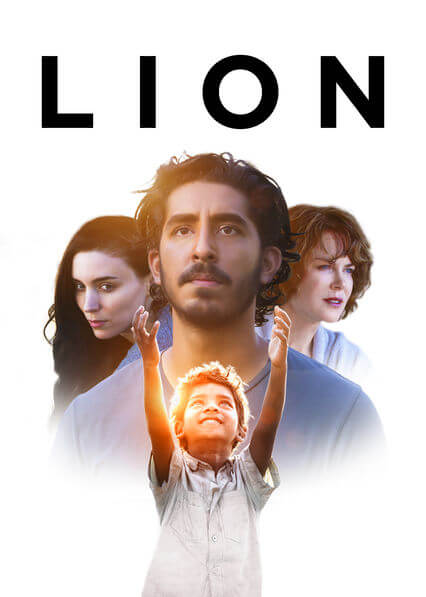 Best Inpirational movies - Lion