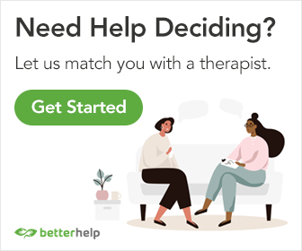 Choose You Therapist with Betterhelp