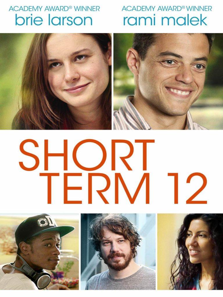 Short Term 12 inspirational movies