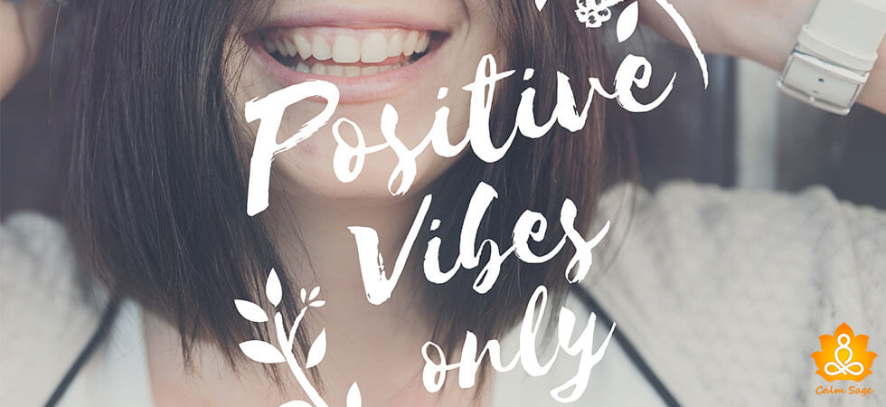how to spread positive vibes