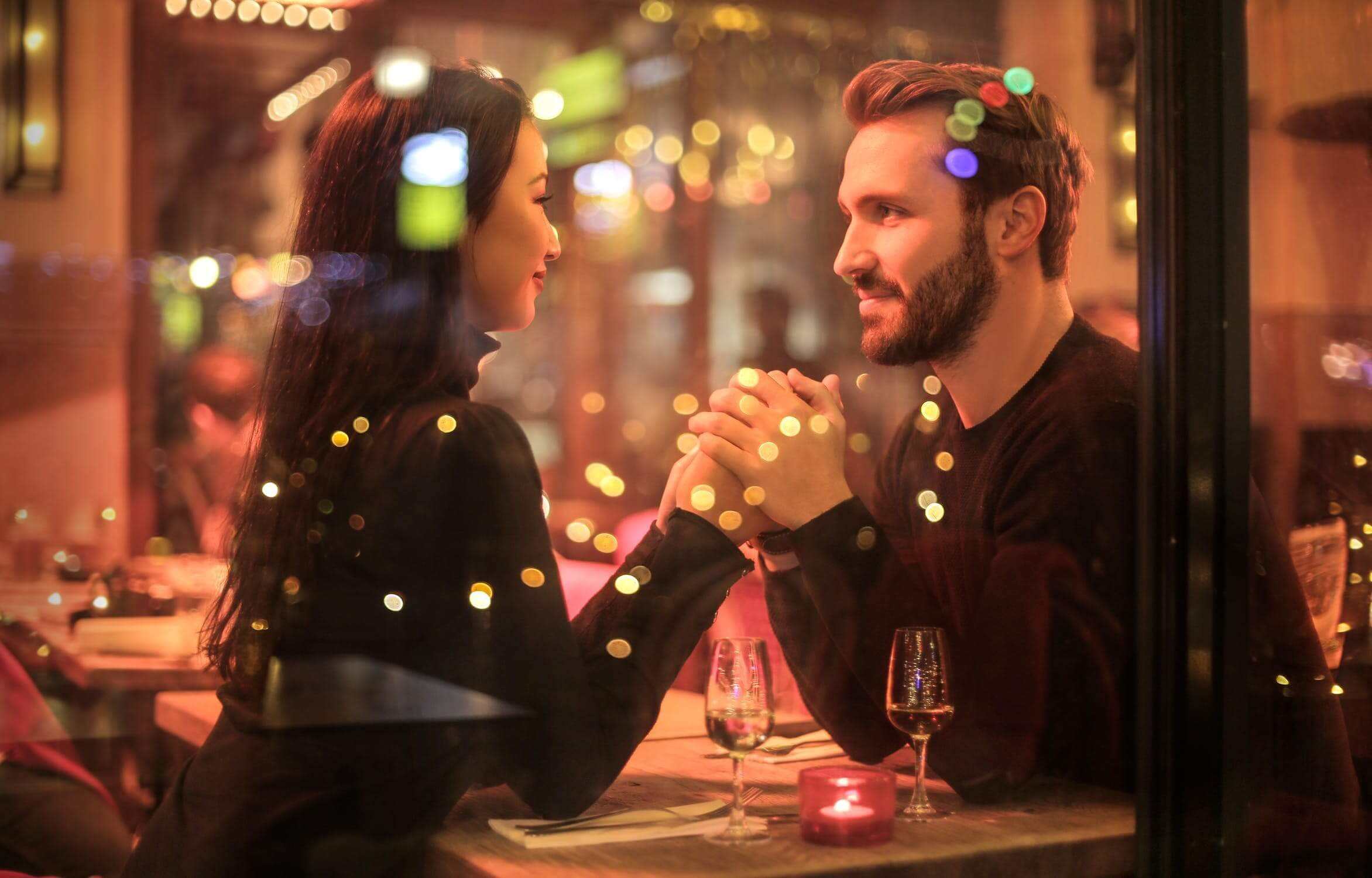What is Mindful Dating