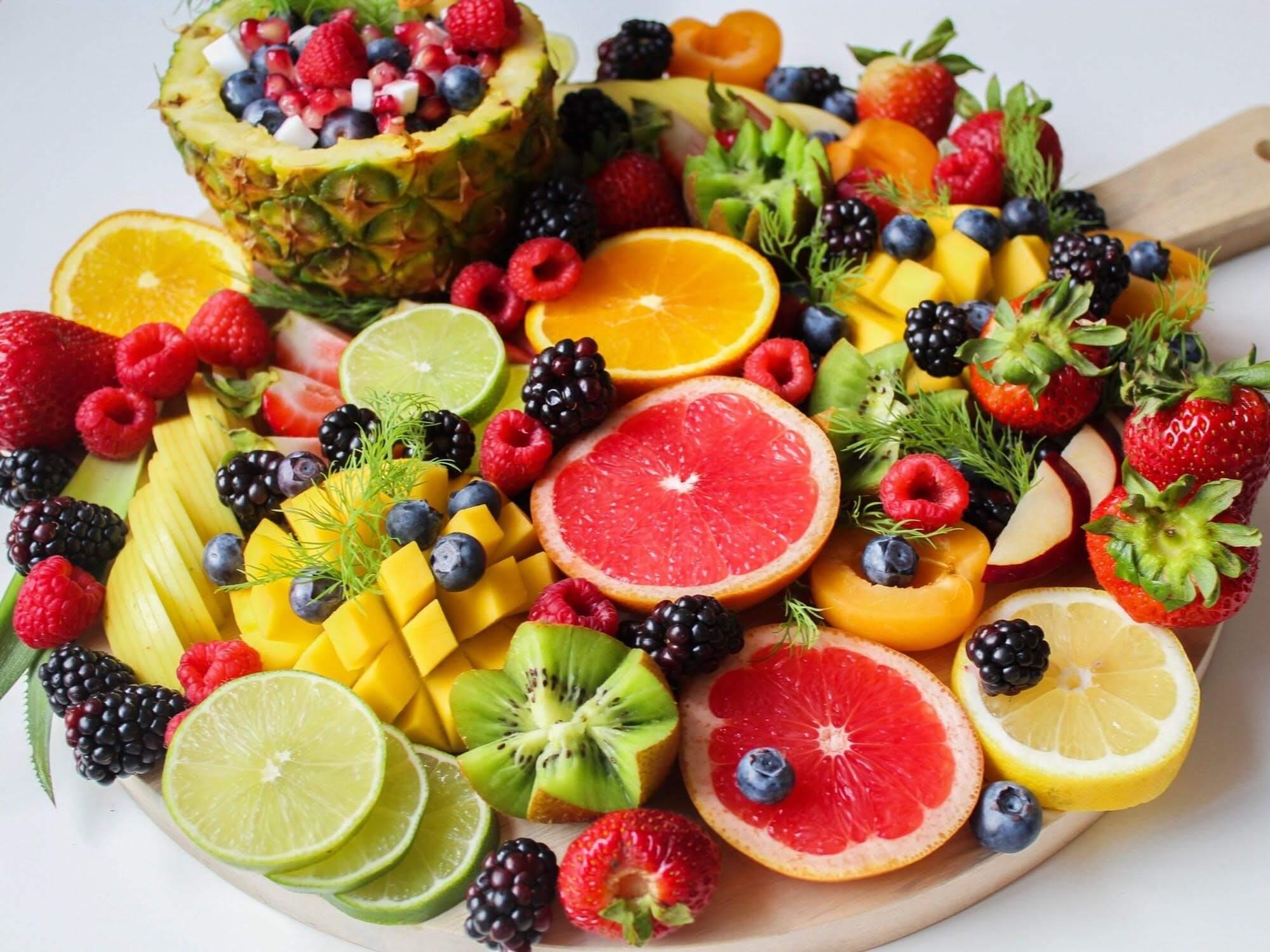 better eating habits
