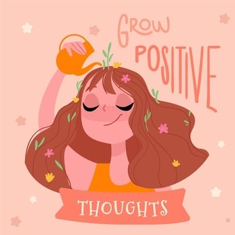 look for Positivity