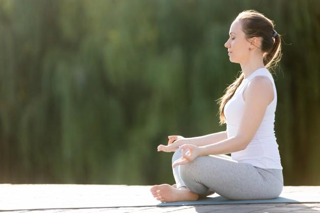 Benefits of Deep Breathing ON MENTAL HEALTH