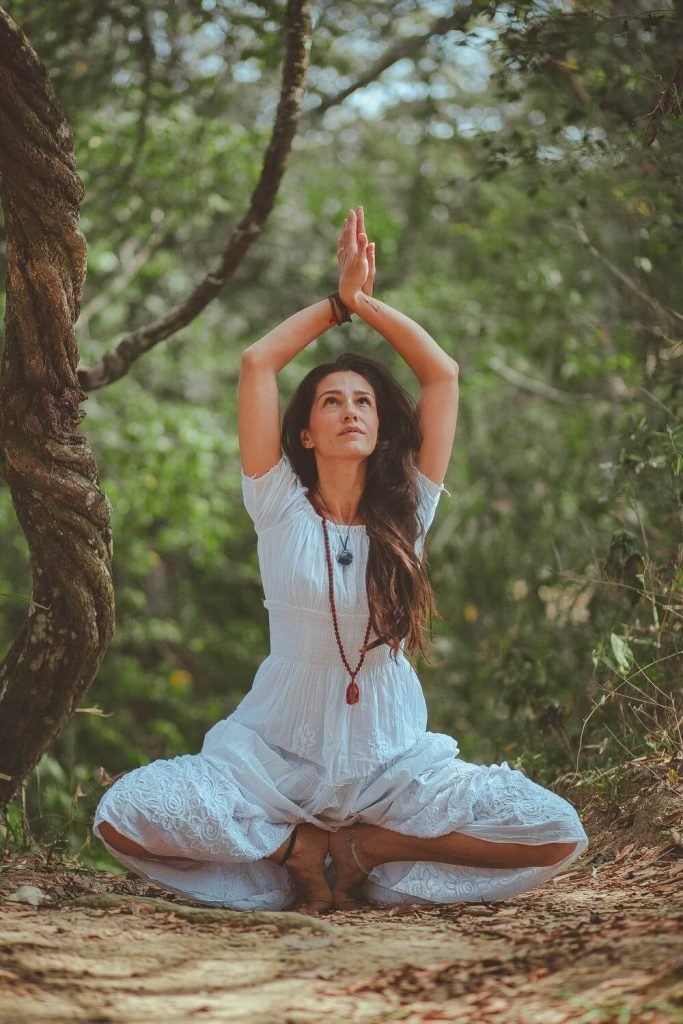 Improves balance and flexibility