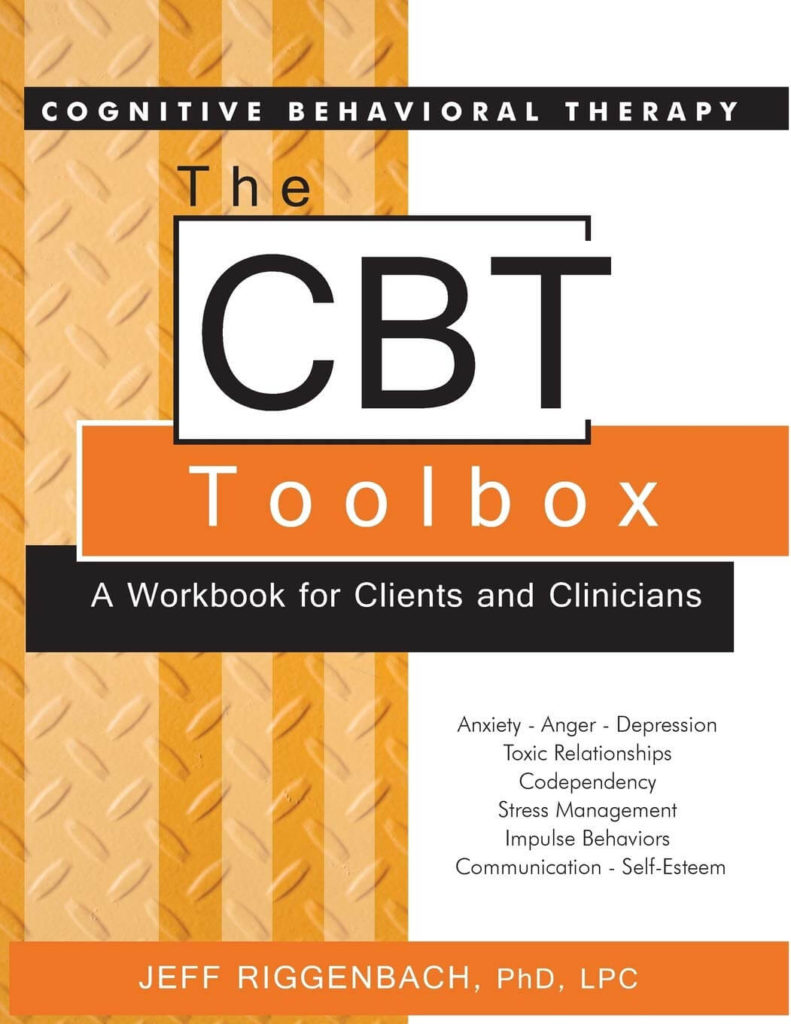 The CBT Toolbox A Workbook for Clients and Clinicians
