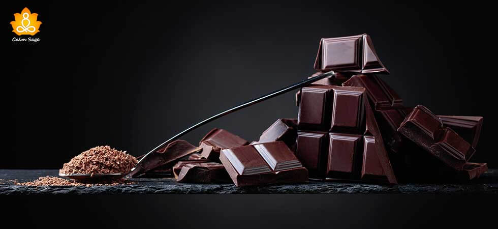 How to Meditate with Chocolate