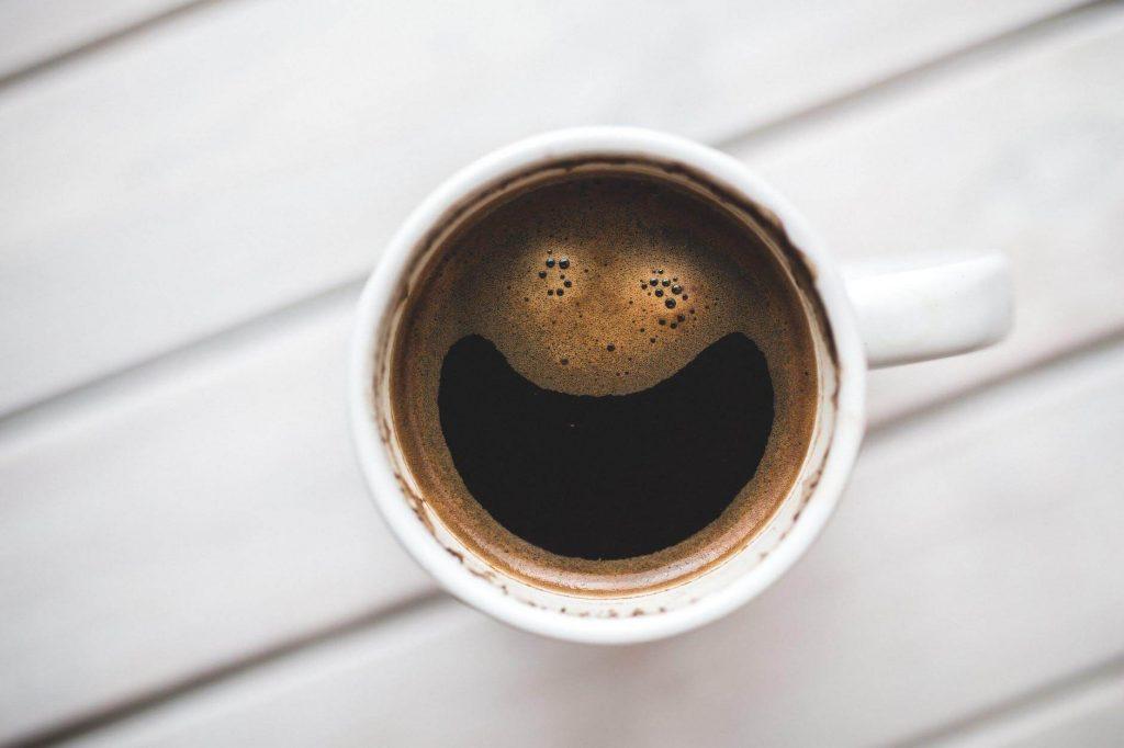 coffee boost memory