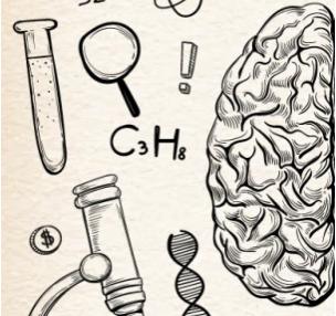 right brain traits