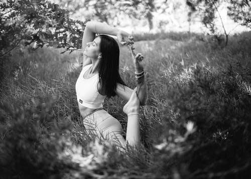 yoga benefits on mental health