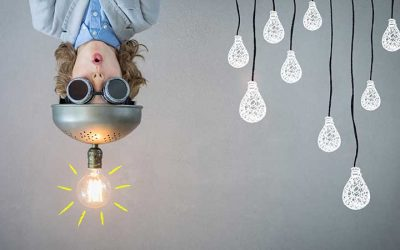 5 Easy Ways to Get Creative Let Those Creative Juices Flowing