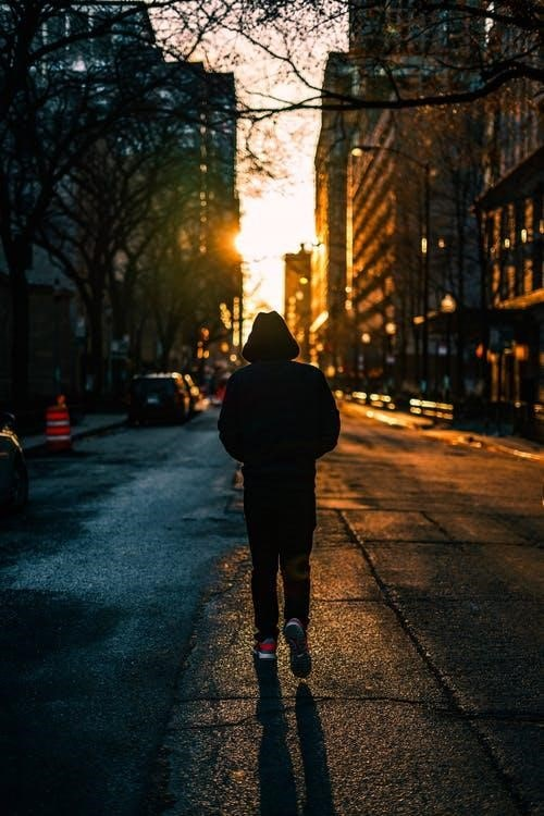 A Soulful Walk, best iphone wallpapers