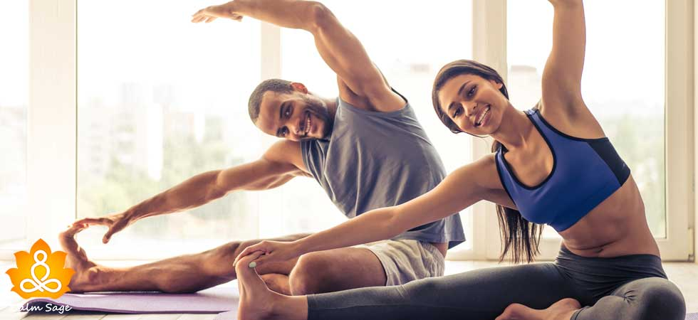 Best Stress Relieving Exercises For You To Try At Home