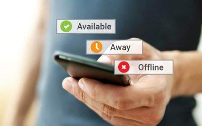 Can Online Status Indicator Make Or Break Interpersonal Relationships And Identity