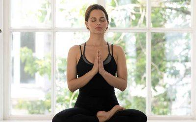 Deep Breathing With Pranayama
