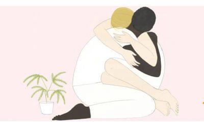 Health Benefit Of Hugging