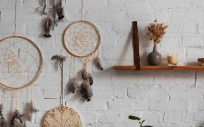 Items To Give Positive Vibes To Your Home