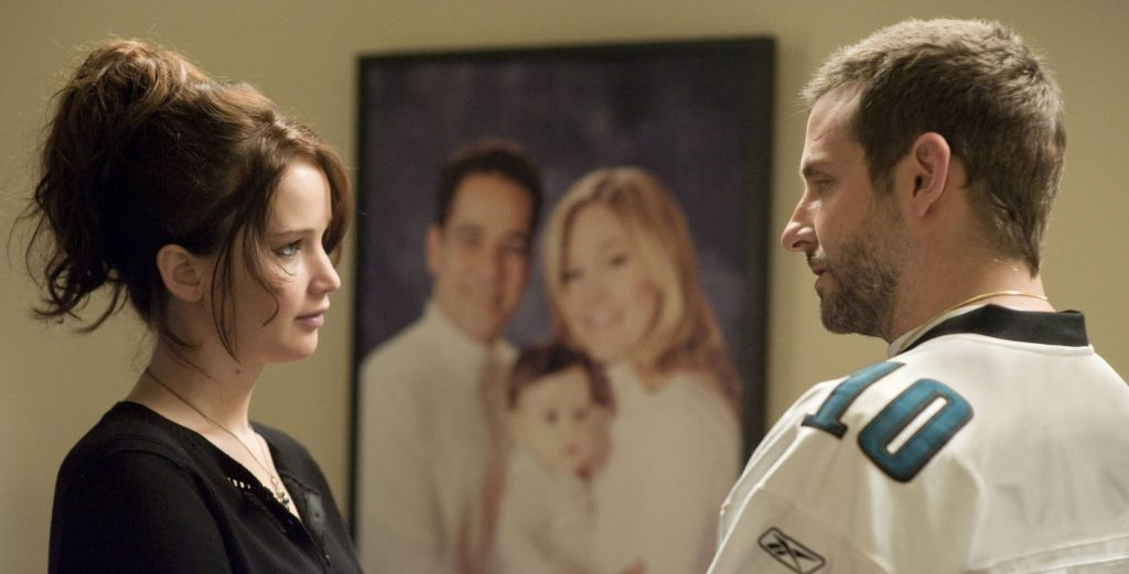 Movies with Psychological Disorders