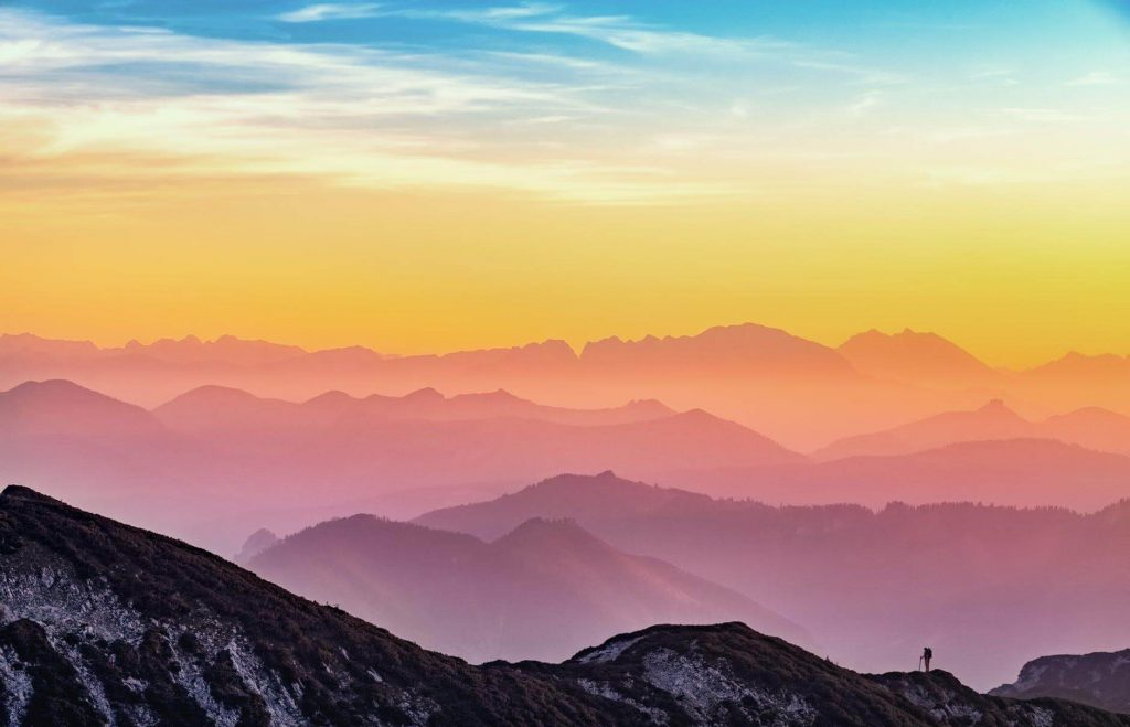 25 Calm Desktop Backgrounds For You Should Not Miss On