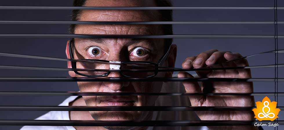 10 Effective Ways to Deal With Paranoid Personality Disorder