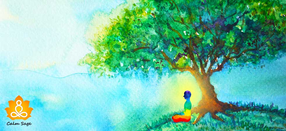 Role of Nature in Promoting Our Mental Health