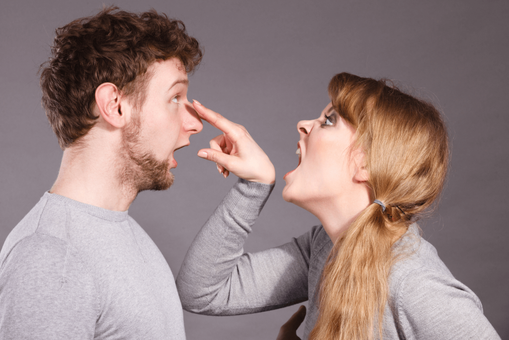 Signs of Emotional Abuse in Relationships
