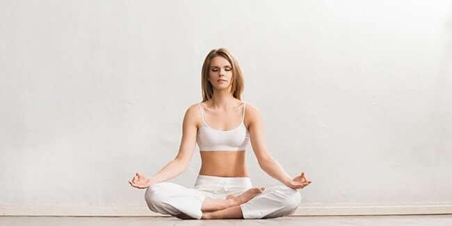 Steps to practice Bhastrika Pranayama