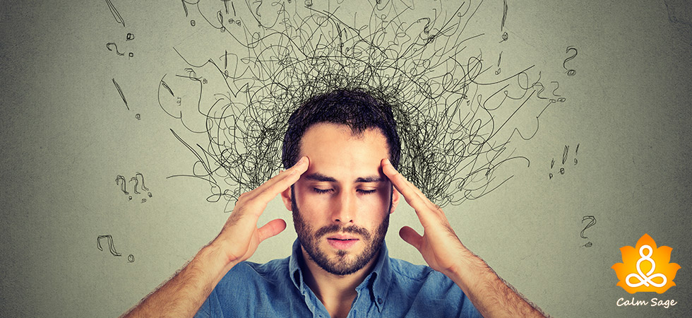 What Are Different Types Of Anxiety Disorders
