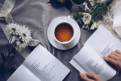 books To Escape Thoughts