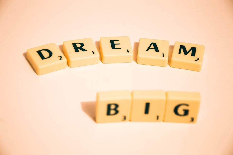 dream to help you understand yourself