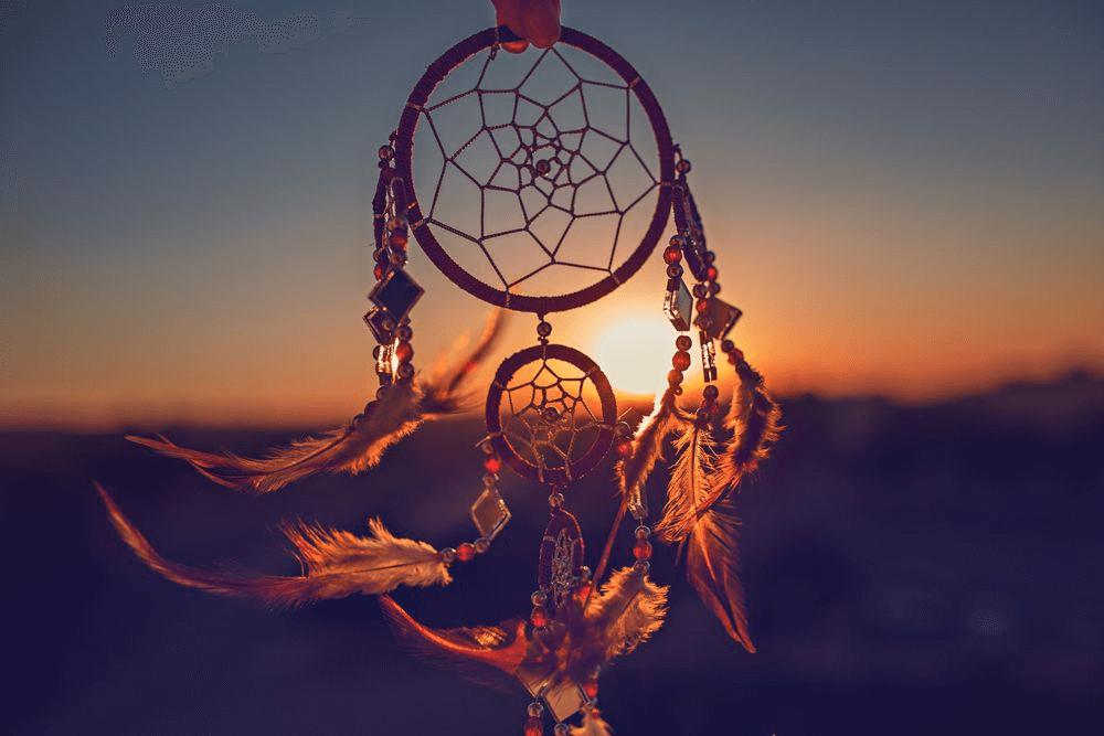 hang A Dreamcatcher