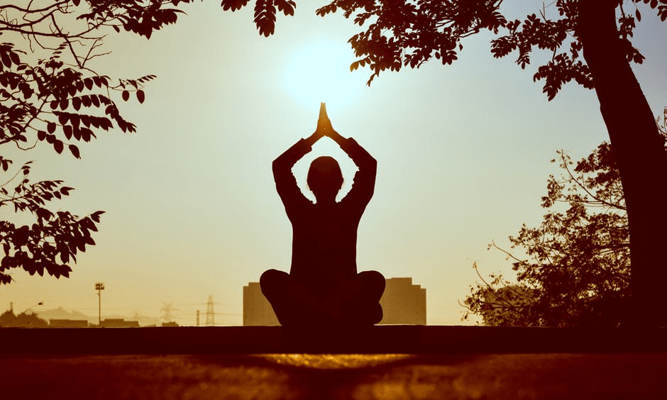 music Helps You Meditate