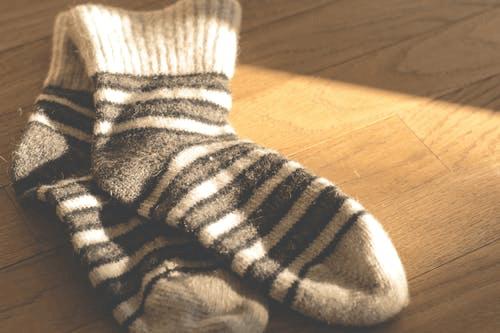 pack Of New Socks
