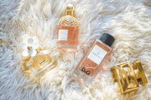 self-Care Or Pampering Kit