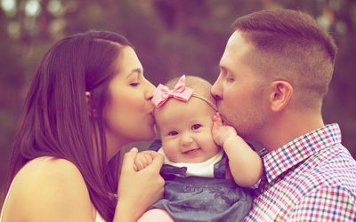 5-Secrets-of-Raising-A-Happy-and-Blissful-Family