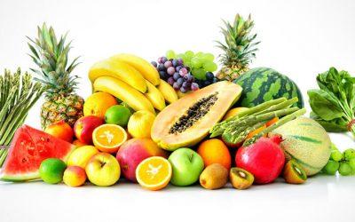 Anti-Aging-Food